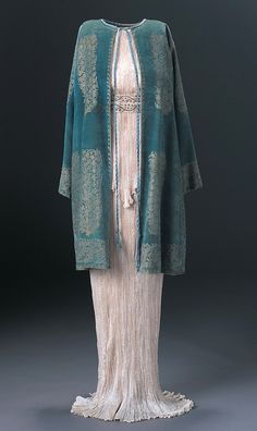 Fortuny 1920's