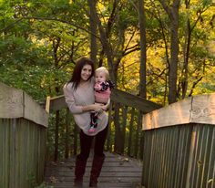Ansely and Raylann posing on the stairs at Merom Bluff Park in Merom Indiana captured by Wandering Ways Photography 2016