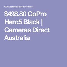 GoPro Remo is a waterproof voice-activated remote for Black and Session. Remo enhances the voice control of your camera in windy and noisy environments. Cameras Nikon, Cheap Cameras, Nikon Dslr, Camera Lens, Nikon Lenses, Karma, Lowepro Camera Bag, Gopro Accessories, Camera Store