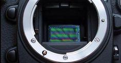 Curso de fotografía: aprendemos sobre los sensores de las cámaras fotográficas