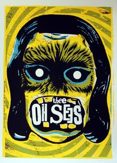 Lonny Unitus - 2011 - Thee Oh Sees