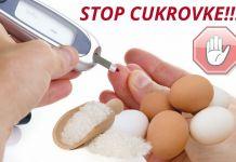 Povedzte nie cukrovke! Vajce je to, čo potrebujete na kontrolu vášho cukru v krvi! Toto musíte urobiť!