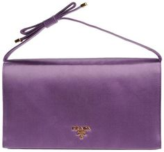 PRADA Small Fabric Bag