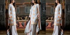 Orient Textiles Linen Collection 2017 Vol I With Price