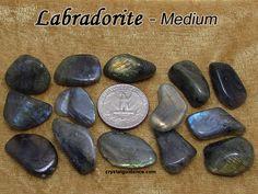 Labradorite -reducing anxiety (top recc, root chakra) -reducing stress (top recc, solar plexus/heart/third eye chakra)