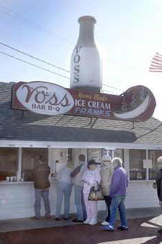 GALLERY: Voss Bar-B-Q in Yorkville a local roadside staple: http://www.uticaod.com/photogallery/NY/20150406/NEWS/406009998/PH/1