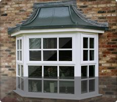 UPVC Bay Window - Google Search
