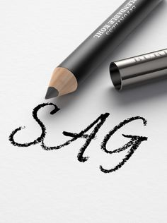 A personalised pin for SAG. Written in Effortless Blendable Kohl, a versatile, intensely-pigmented crayon that can be used as a kohl, eyeliner, and smokey eye pencil. Sign up now to get your own personalised Pinterest board with beauty tips, tricks and inspiration.