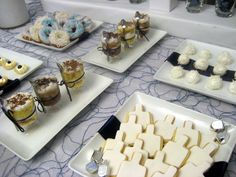 Hanukkah Desserts #hanukkah #desserts