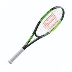 Wilson Blade Team - Racketshop de Bataaf - Specialist in tennisartikelen