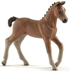 Schleich Hanoverian Foal www.minizoo.com.au
