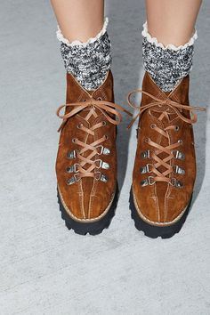 Frances Hiker Boot | Free People