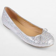 Journee Collection Sapphire Ballet Flats - Juniors
