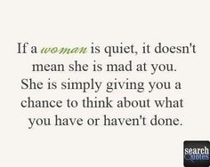Women chance think done not done Quote Quotes For more visit www.searchquotes.com