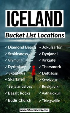 Iceland Bucket List Locations Iceland road trip itinerary 5 day Iceland itinerary Travel like a pro in Iceland Top things to do in Iceland Iceland road trip guide T. Iceland Travel Tips, Iceland Road Trip, Travel Guide, Travel Ideas, European Destination, European Travel, Iceland Adventures, Thing 1, Future Travel