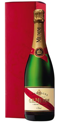 anything with bubbles. mumm cordon rouge is a favorite.