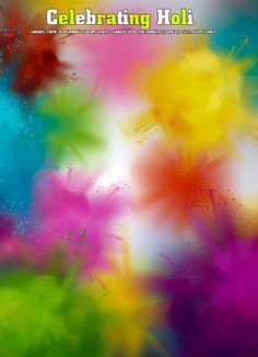 Download Happy Holi Backgrounds for Photo Editing Holi HD Images