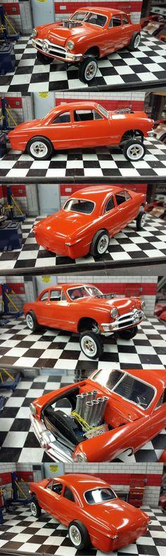 49 Ford gasser