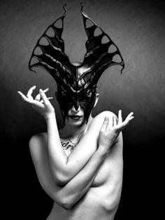 """""""raven queen"""""""