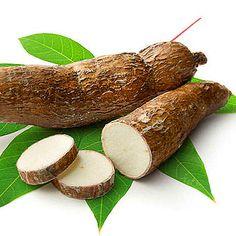 La yuca o mandioca tiene un gran poder depurativo debido a su contenido en resveratrol y gracias a ello es buena para reducir el colesterol malo.