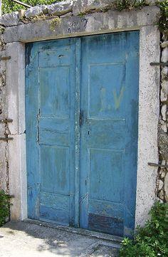 Neighbour`s door 2   Flickr - Photo Sharing!