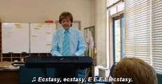 """14 Teaching Strategies Taught By Mr G From """"Summer Heights High"""" I Go Crazy, Going Crazy, Tv Show Quotes, New Quotes, Summer Heights High, Chris Lilley, Breakup Humor, Tim Beta, Reasons To Live"""