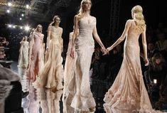 Elie Saab 2010 Spring/Summer Haute Couture