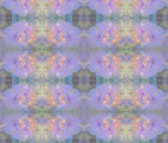 Floral  fabric by freespirit on Spoonflower - custom fabric