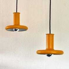 Located using retrostart.com > Optima Hanging Lamp by Hans Due for Fog and Mørup