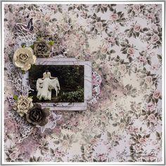Scrap Made in Touraine: Forest Spirit -My Creative Scrapbook DT