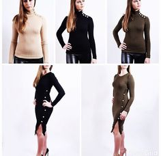 ‪See our fantastic knitwear from just £17.50 in our 50% Sale. www.theonlywayisdresses.com #knitwear #dresses #tops #jackets #essex #sale #bargain‬