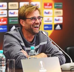Klopp Liverpool Football Club, Liverpool Fc, Juergen Klopp, News Articles, Soccer Players, The Man, Trainers, Boss, Baseball Cards