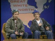 Great White North: Kanadian Korner