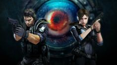 Resident Evil: Revelations 1 and 2 Coming to Nintendo Switch