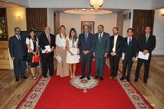Chilean delegation