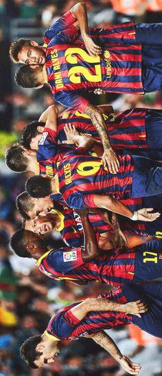 Barça =)