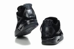 uk availability ac4f4 8a680 Buy New Air Jordan 4 IV Retro Mens Shoes Fur Winter Black Online Outlet  Discount from Reliable New Air Jordan 4 IV Retro Mens Shoes Fur Winter  Black Online ...