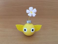 Pikmin Ornament