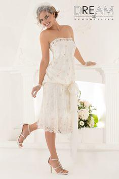 b929e9a3d4fc DREAM SPOSA ATELIER - L abito da sposa modello Desiderio