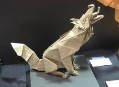 Origami Animals Steps