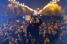 La Roumanie en route vers la révolution?