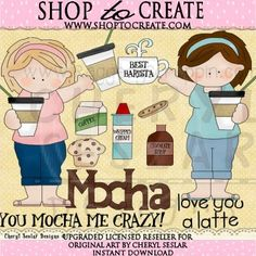 New Products : Shop To Create, Your ONE stop shop for creating!!