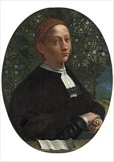 lucrezia borgia 1518