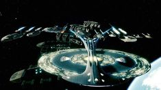 Well, technically this is every Enterprise starship thur Spaceship Art, Spaceship Design, Star Wars, Star Trek Tos, Star Trek Discovery Ship, Star Trek Bridge, Trek Deck, Star Trek Models, Star Trek Online