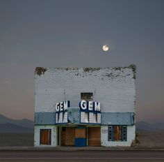 this isn't happiness™ (Once upon a time in the West, Ed Freeman), Peteski