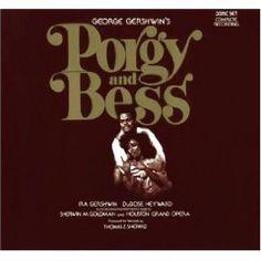 "George Gershwin`s ""Porgy & Bess"" $19.89"
