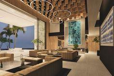 The Abidjan House Walk In Freezer, Panic Rooms, Cinema Room, Living Room Windows, Instagram Design, Interior Garden, Villa Design, Guest Suite, Beautiful Bathrooms