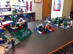 LEGO Club April 2013