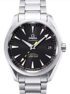 Omega Seamaster Aqua Terra 15.000 Gauss