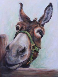 Farm Paintings, Animal Paintings, Paintings For Sale, Animal Drawings, Art Drawings, Cow Paintings On Canvas, Ebay Paintings, Deep Paintings, Drawing Animals
